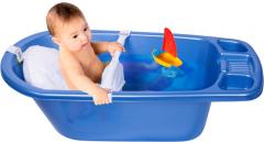 Sevi Bebe Çok Fonksiyonlu Bebek Yıkama File&Minderi Pembe