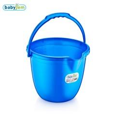 Babyjem Bebek Banyo Kovası Mavi