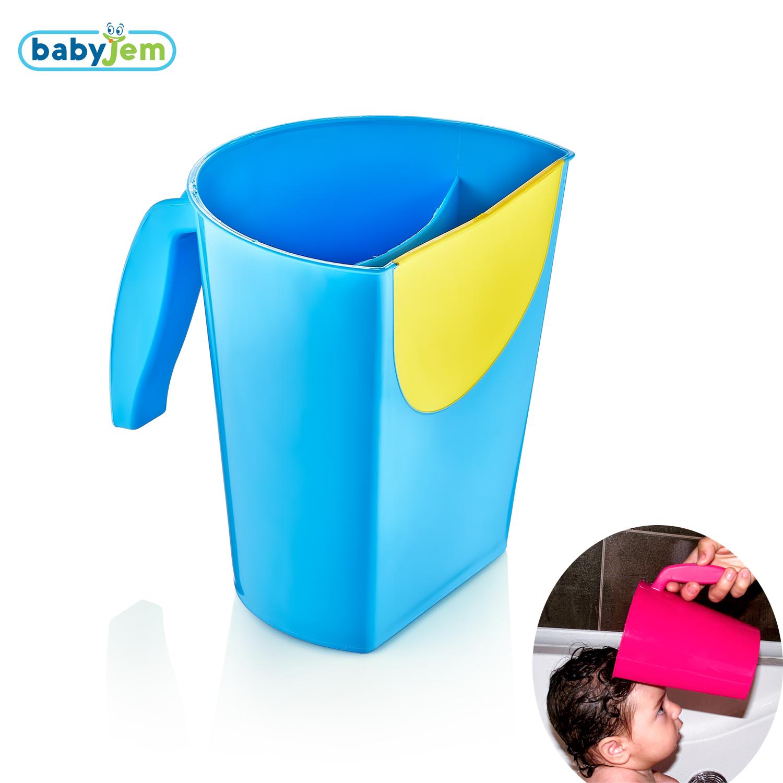 Babyjem Magic Cup Maşrapa Mavi