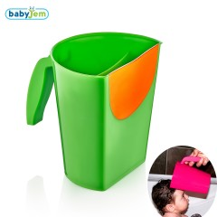 Babyjem Magic Cup Maşrapa Soft Sarı