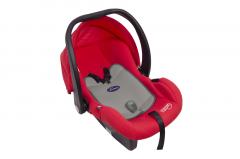 Sevi Bebe Eko Ana Kucağı Bel Desteği - Gri