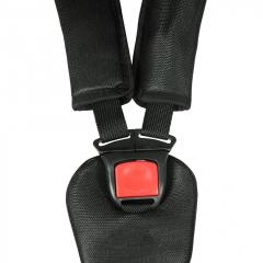 AyBaby Pera 0-13Kg Ana Kucağı - Kırmızı-2
