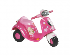 Sunny Baby LW613J First Motor Pembe