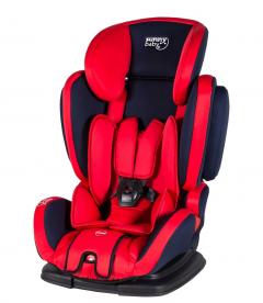 Sunny Baby Alpina Oto Koltuğu - Kırmızı
