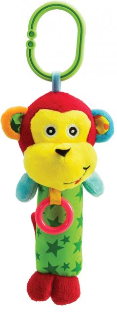 Prego Toys FK3402 Mutlu Dostlar - Küçük Maymuncuk