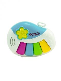 Prego Toys WD 3612 Dream Music