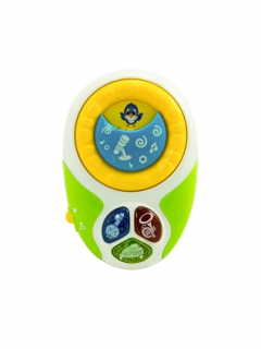 Prego Toys WD 3642 Music Combination-0