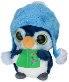 YooHoo Kookee Yılbaşı Kostümlü 13cm
