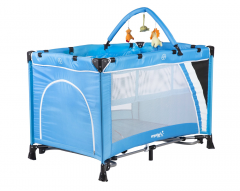 Crystal Baby 421 Weenie Oyun Parkı - Mavi