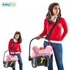 Babyjem Ana Kucağı Taşıma Askısı