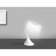 Petrix Swan Kuğu Masa Lambası Beyaz Tbl0004-B-3