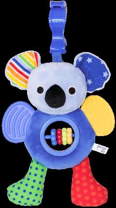 Prego Toys NM007 Koala Çıngırak