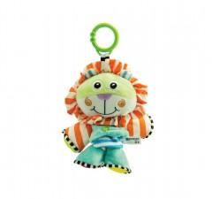 Prego Toys FK4005-1 Orman Şarkıcıları Aslan