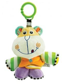 Prego Toys FK4005-3 Orman Şarkıcıları Kaplan