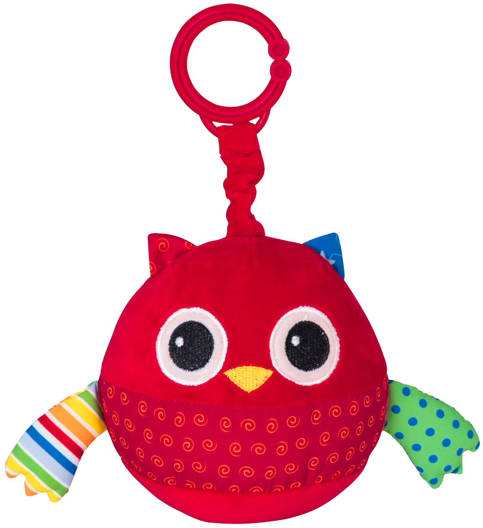 Prego Toys NM041-2 Baykuş