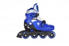 Prego Toys Te-201 Paten 36-40 Mavi