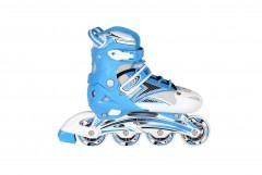 Prego Toys Te-261 Paten 38-41 Mavi
