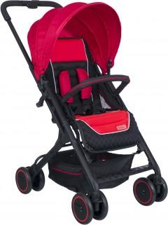Pierre Cardin PC330 Stark Jogger Bebek Arabası Kırmızı