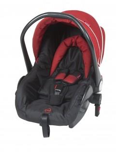 Kanz KZ4010 Cameron Travel Bebek Arabası Kırmızı