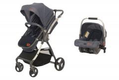 Baby2Go 8047 Future Travel Sistem Bebek Arabası Jean