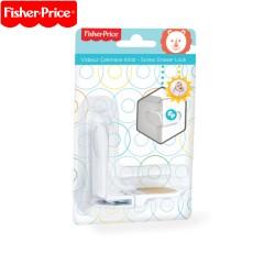 Fisher-Price Vidasız Çekmece Kilidi