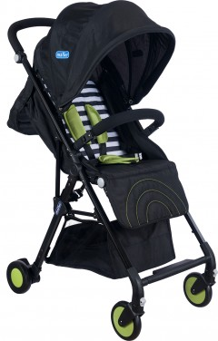 Maller Baby Dida Bebek Arabası Yeşil