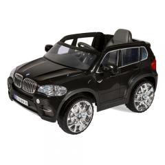 RollPlay W498QHG4 Bmw X5 Akülü Araba - Siyah