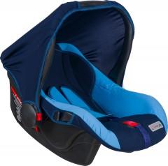 Maller Baby Mia 0-13kg Taşıma Açık Mavi Koyu Mavi