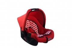Maller Baby Impala 0-13kg Taşıma Kırmızı