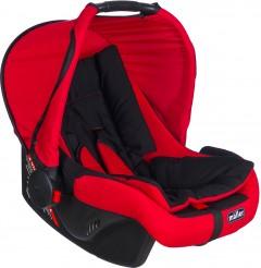 Maller Baby Flora 0-13kg Taşıma Siyah Kırmızı