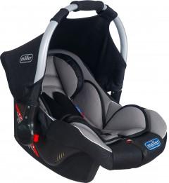 Maller Baby Grande 0-13kg Taşıma Siyah Gri