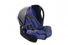 Maller Baby Nexia 0-13kg Taşıma Mavi Gri