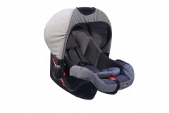 Maller Baby Pola 0-13kg Taşıma Füme Gri