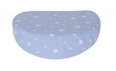 Sevi Bebe Hamile Karın Destek Yastığı - Mavi Yıldız