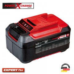 Einhell 18 V - 5.2 Ah Power X-Change Akü