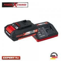 Einhell 18 V Fast Charger+1.5 Ah Akü Starter Kit