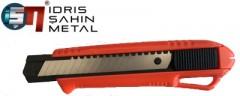 İŞM Plastik Maket Bıçağı