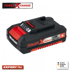 Einhell 18 V - 2.0 Ah Power X-Change Akü