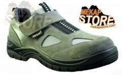 Mekap 158 Pluto Çeliksiz İşçi Ayakkabısı