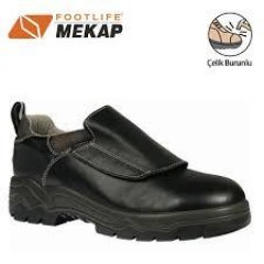 Mekap 096 İzabeci Kaynakçı Ayakkabısı