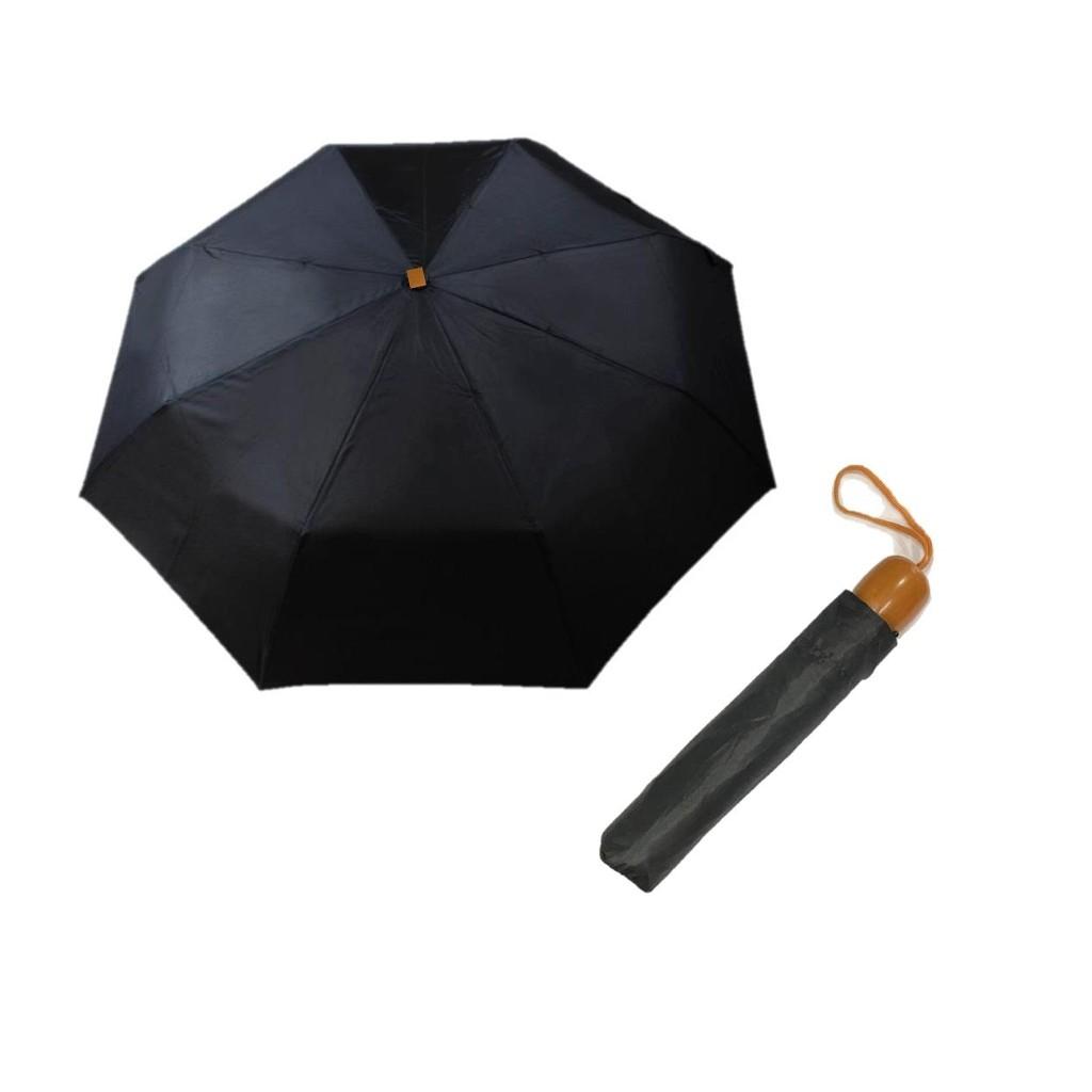 Zeus Umbrella Siyah Şemsiye