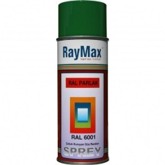 RayMax Sprey Boya Zümrüt Yeşili 6001