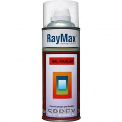 RayMax Sprey Parlak Vernik