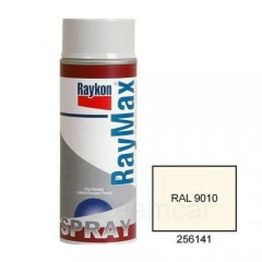 RayMax Sprey Boya Parlak Beyaz 9010