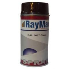 RayMax Sprey Boya Çikolata Kahve 8017