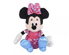 Disney Minnie Butik Parlak Mavi 25cm