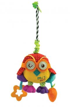 Prego Toys CD-ST2001 Süper Baykuş