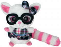 YooHoo Pammee Siyah Gözlüklü 20cm-0