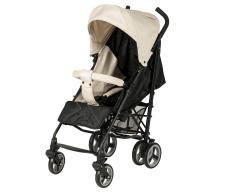 Sunny Baby 711 Forza Baston Bebek Arabası - Gri