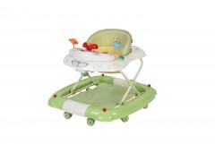Sunny Baby Tender Yürüteç - Yeşil